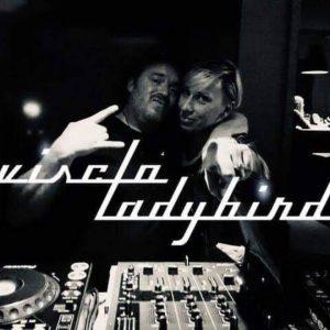 Soirée Dj Ladybird en live @ River's Pub