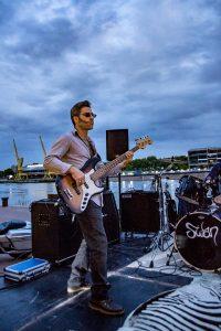 Concert Swan en live @ River's Pub