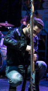 Concert Swan en live
